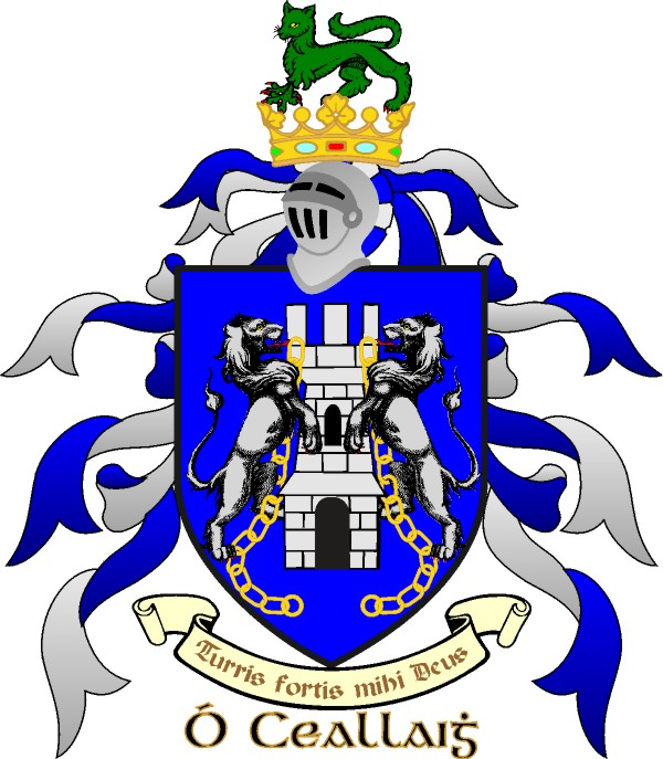 Post Your Family Coat Of Arms Page 6